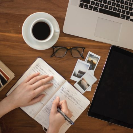 個人で稼ぐためのブログ基礎知識